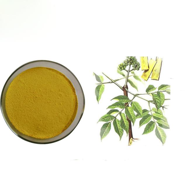 Berberine-Extract
